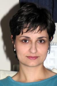 Sabrina Cellura