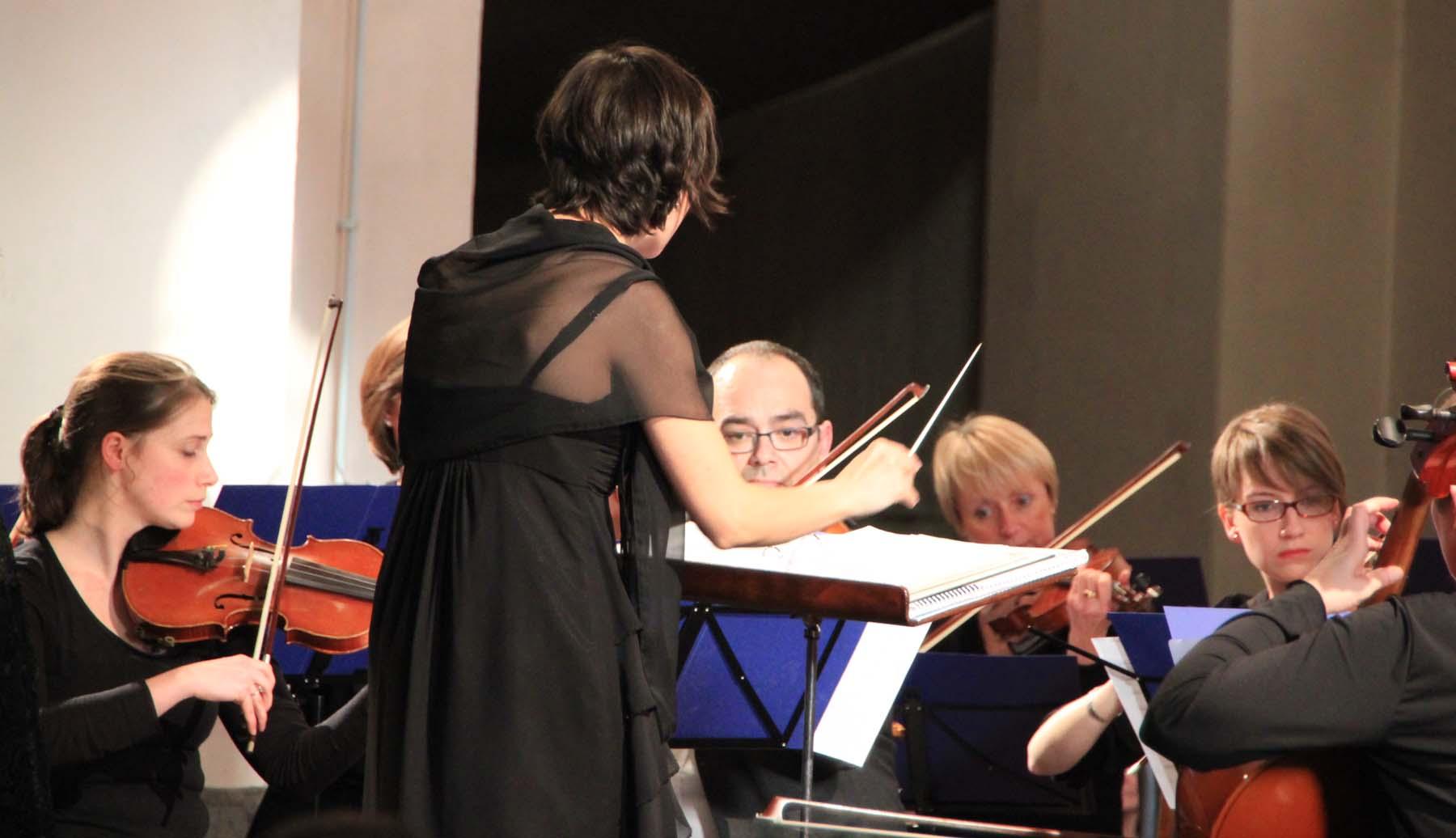 Concert de gala - 2 février 2014